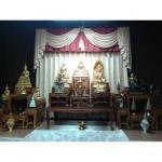 ผ้าม่านหลุยส์ นนทบุรี - ร้านผ้าม่าน ตลิ่งชัน วีก้าเฮ้าส์ เด็คคอเรชั่น