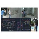 การสำรวจเพื่อเขียนแบบบ้านหรืออาคารเดิม (AS-BUILT SURVEYS) - บริษัท เนาวรัตน์การสำรวจ จำกัด (สำนักงานใหญ่)