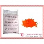 ขายโปตัสเซียม ไดโครเมต Potassium dichromate - แมงกานีส - ทองฟู (1991)