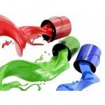 เคมีอุตสาหกรรมชุบ เคลือบ/โลหะ/พลาสติก/กาว/สี - แมงกานีสทองฟู