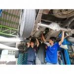 ติดตั้งแก๊สรถยนต์ ชลบุรี - ห้างหุ้นส่วนจำกัด ศูนย์ตรวจและทดสอบรถยนต์ใช้ก๊าซชลบุรี