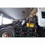 รถบรรทุก สงขลา - บริษัท หาดใหญ่สหมอเตอร์ จำกัด