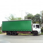 ขนส่งสินค้า - บริษัท ก เกียรติชัยพัฒนาขนส่ง จำกัด