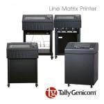 LinePrinter - บริษัท กนกสิน เอ๊กซปอร์ต อิมปอร์ต จำกัด