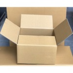 ผลิตกล่องกระดาษ ปทุมธานี - บริษัท อุตสาหกรรมกระดาษธนากร จำกัด