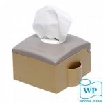 กล่องกระดาษเช็ดปาก สี่เหลี่ยม - กระดาษชำระวินเนอร์ เปเปอร์