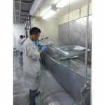 Water Spray Booth - Cheng Hua (Thailand) Co Ltd