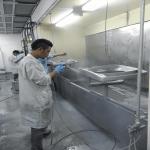 Water Spray Booth - Cheng Hua (Thailand) Co., Ltd.