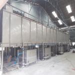 ระบบการพ่นสีโรงงาน - ผลิตติดตั้งระบบพ่นสีอุตสาหกรรม ออกแบบระบบห้องพ่นสีครบวงจร เจิ้นหวา (ไทยแลนด์) พร้อมให้ปรึกษา