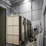 รับวางระบบพ่นสีโรงงาน - ผลิตติดตั้งระบบพ่นสีอุตสาหกรรม ออกแบบระบบห้องพ่นสีครบวงจร เจิ้นหวา (ไทยแลนด์) พร้อมให้ปรึกษา