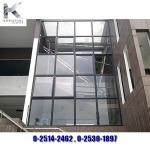Get cheap aluminum glass installation - Kit Pattana Aluminium LP.