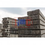 โรงงานผลิตเสาเข็มสี่เหลี่ยมตัน นครปฐม - บริษัท ร่วมมิตรคอนกรีต จำกัด