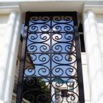 ติดตั้งประตูเหล็กดัดอิตาลี บุรีรัมย์ - งานประตูเหล็กดัด บุรีรัมย์ ช่างบุรีรัมย์ สำนวนการช่าง
