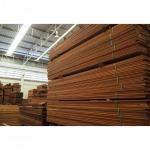 จำหน่ายผลิตภัณฑ์ไม้แปรรูป - บริษัท นำทองชัยค้าไม้ จำกัด