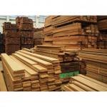 ขายไม้จริงสำหรับงานตกแต่งภายในและภายนอก - บริษัท นำทองชัยค้าไม้ จำกัด