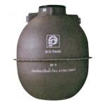 ถังบำบัดน้ำเสีย - บริษัท อินทราวัสดุ (1997) จำกัด