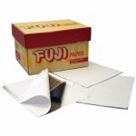 กระดาษปอนด์ (FUJI) - อุตสาหกรรมกระดาษต่อเนื่อง