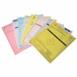 กระดาษต่อเนื่องฟอร์มเคมีในตัว - อุตสาหกรรมกระดาษต่อเนื่อง