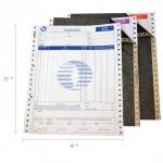 กระดาษฟอร์มปอนด์ - อุตสาหกรรมกระดาษต่อเนื่อง