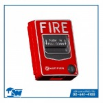 อุปกรณ์แจ้งเพลิงไหม้ด้วยมือ  - ระบบแจ้งเพลิงไหม้-บริษัท ยู เอส มาร์เก็ตติ้ง