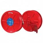 สายฉีดน้ำดับเพลิง (Hose Rack Hose Reel) - ระบบแจ้งเพลิงไหม้-บริษัท ยู เอส มาร์เก็ตติ้ง