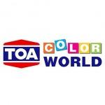 ศูนย์ผสมสี TOA  - บริษัท เจริญชัยค้าวัสดุ จำกัด