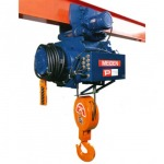 M D Chareonphol Electric Hoist Co Ltd