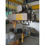 M D Chareonphol Electric Hoist Co Ltd