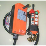รีโมทคอนโทรลแบบ 1 Speed - เอ็ม ดี เจริญผลเครนไฟฟ้า