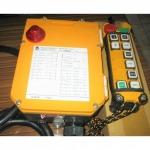 รีโมทคอนโทรลเครน 2 Speed - รอกไฟฟ้า รอกโซ่ รอกสลิง - เอ็มดีเจริญผล