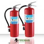 เครื่องดับเพลิงเคมีแห้ง HATSUTA - บริษัท กรีนครอส เซฟตี้ จำกัด