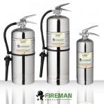 เครื่องดับเพลิง AFFF - บริษัท กรีนครอส เซฟตี้ จำกัด