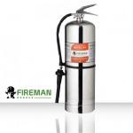 เครื่องดับเพลิง WATER GAS - บริษัท กรีนครอส เซฟตี้ จำกัด