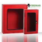 ตู้ใส่ถังดับเพลิง - บริษัท กรีนครอส เซฟตี้ จำกัด