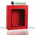ตู้ใส่สายฉีดดับเพลิง - บริษัท กรีนครอส เซฟตี้ จำกัด