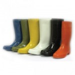 Rubber boots - Far East Marketing Co., Ltd.