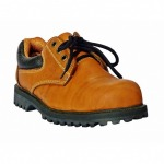รองเท้าเซฟตี้หัวเหล็ก WK401-1 โอกิ - รองเท้าโอกิ ตะวันออกมาร์เก็ตติ้ง