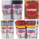 สีสเปรย์ Leyland (เลย์แลนด์) - วัสดุและอุปกรณ์ก่อสร้าง ลานจอดรถจตุจักร BTS หมอชิต จงเจริญพาณิชย์
