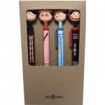 ออกแบบปากกา ของชำร่วย - ขายส่งหน้ากากผ้า ผลิตโพสอิท ของชำร่วย