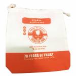 รับผลิตถุงผ้าดิบ - โรงงานผลิตโพสอิท ของชำร่วย ของพรีเมียม-สเพียร์มาสเตอร์