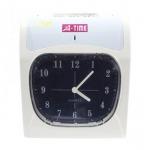 จำหน่ายนาฬิกาตอกบัตรยี่ห้อ ALPHA - บริษัท ซี อาร์ แอนด์ เอส มาร์เก็ตติ้ง จำกัด