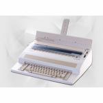 จำหน่าย เครื่องพิมพ์ดีดไฟฟ้า Olympia - บริษัท ซี อาร์ แอนด์ เอส มาร์เก็ตติ้ง จำกัด