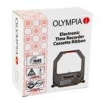 ผ้าหมึกเครื่องตอกบัตร OLYMPIA AMANO SEIKO - จำหน่ายอุปกรณ์เครื่องใช้สำนักงาน ซีอาร์แอนด์เอส มาร์เก็ตติ้ง