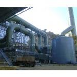 อากาศเสีย อุปกรณ์ควบคุมสำหรับโรงงาน - บริษัท เจนคอน เอ็นจิเนียริ่ง จำกัด