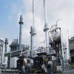 GETABEC Water Tube Boiler - หม้อน้ำอุตสาหกรรม เจตาแบค