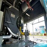 Combined Cycle Power Plant - บริษัท เจตาแบค จำกัด (มหาชน)