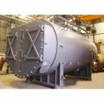 Thermal Oil Heater - เครื่องกำเนิดไอน้ำ, สตีมบอยเลอร์  เจตาแบค