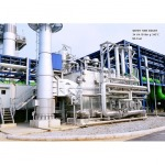 Waste Heat Boiler - หม้อน้ำอุตสาหกรรม เจตาแบค
