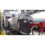 Pressure Vessel - หม้อน้ำอุตสาหกรรม เจตาแบค