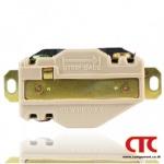 HUBBELL TWIST-LOCK RECEPTACLES 30A - จัดหา สินค้าโรงงาน อุปกรณ์ไฟฟ้า อะไหล่เครื่องจักร อุปกรณ์นิวเมติกส์ อุปกรณ์ไฮดรอลิก - คอมโพเนนท์ เทรด เซ็นเตอร์